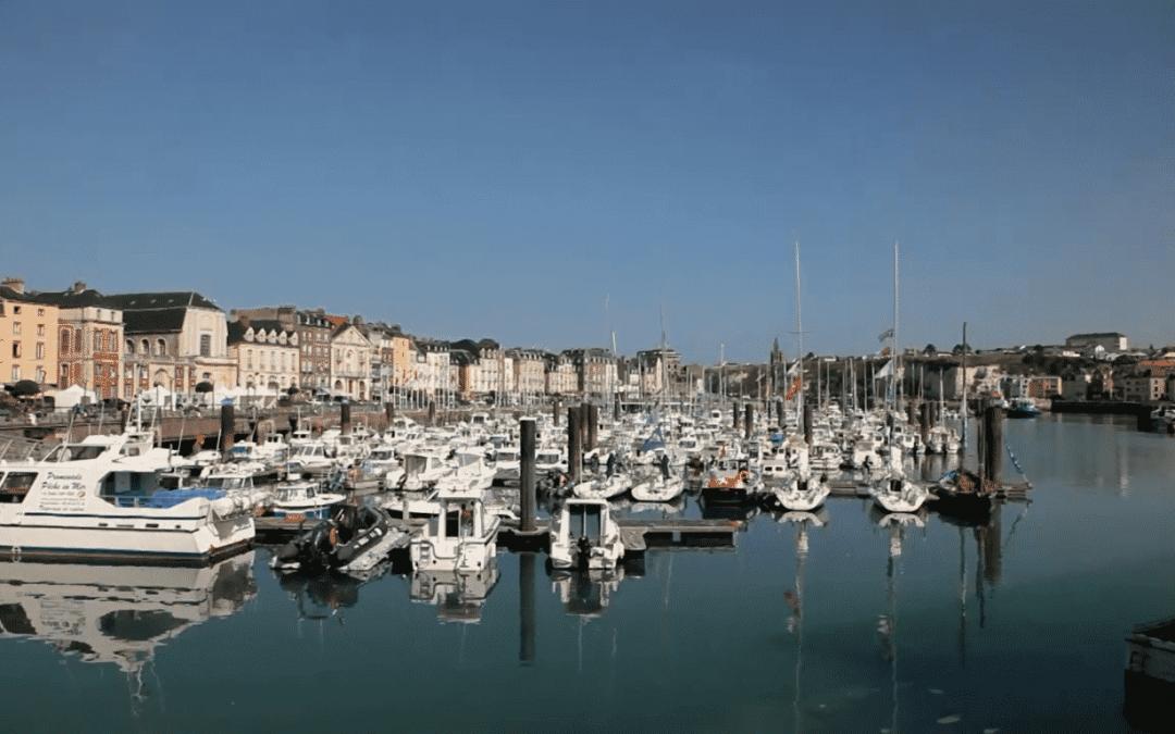 Parc éolien en mer : une opportunité pour le tourisme ?