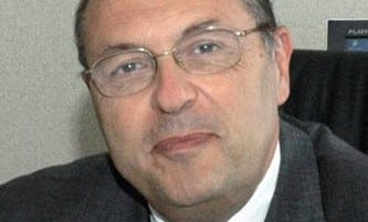 Jacques Roudier nommé garant de la concertation du projet