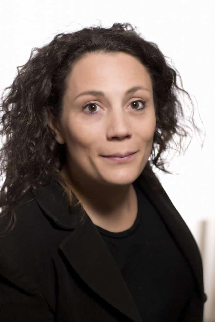 Photo de Florence Simonet, Directrice Autorisation administrative & Environnement d'Eoliennes en Mer Dieppe Le Tréport