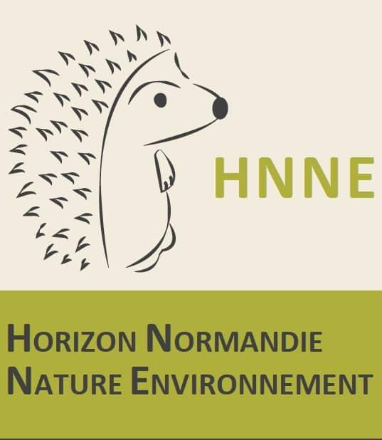 Logo de l'Horizon Normandie Nature Environnement