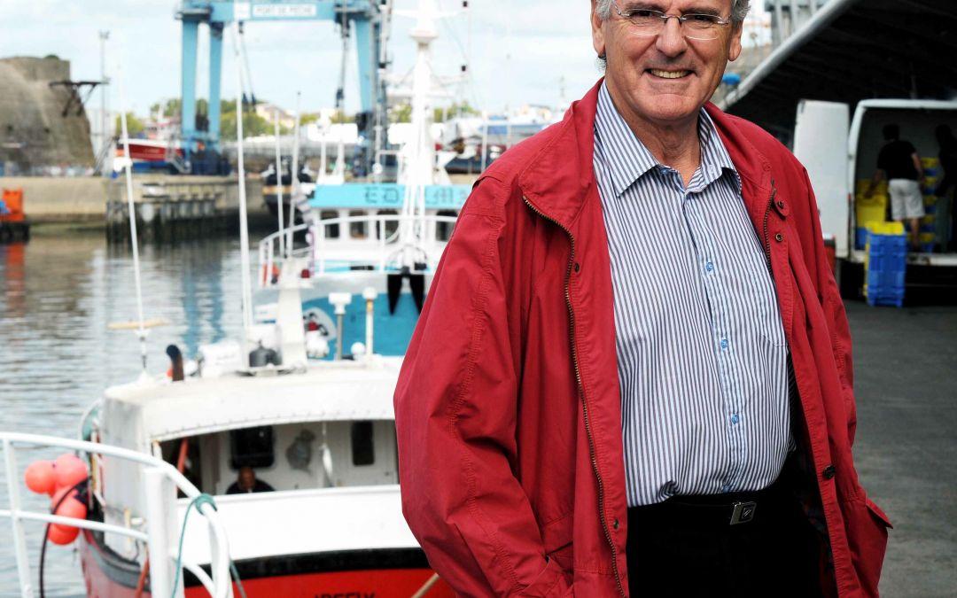 Maurice Benoish, un médiateur pour la pêche