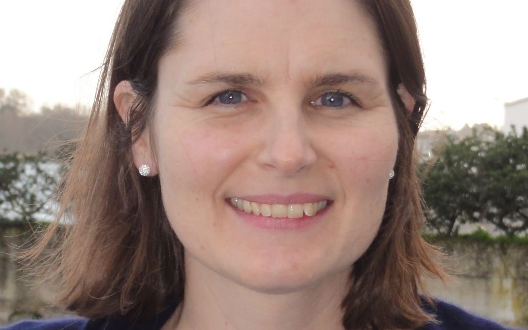 Maryse Gérard, notre nouvelle coordinatrice socio-industriel !