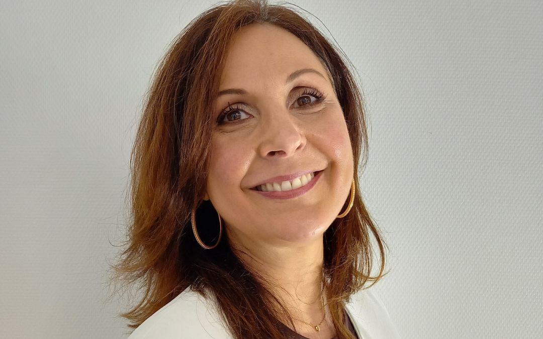 Christelle Celeste, notre directrice des relations extérieures, fait le point sur l'avancée du futur parc éolien en mer
